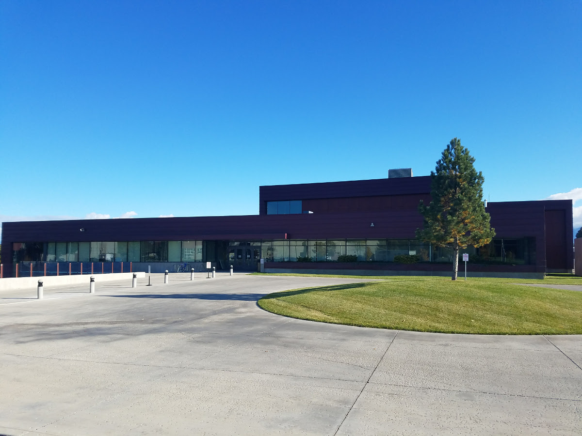 FVCC Arts & Technology Building